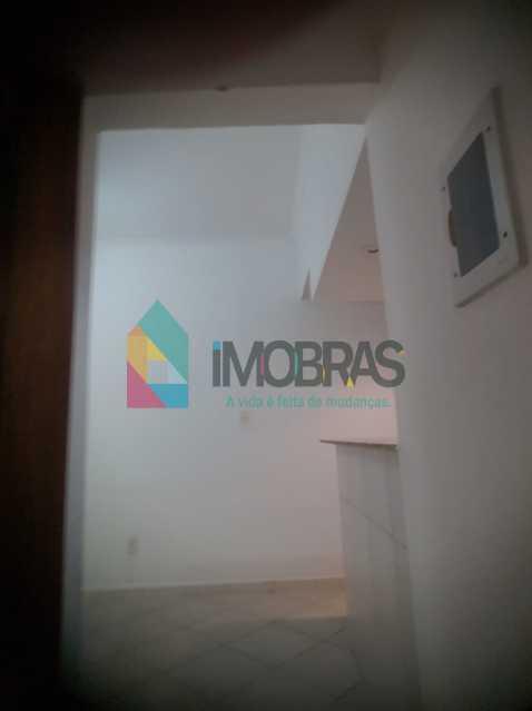 6b54005f-277a-41a9-a2e1-788b87 - Kitnet/Conjugado 34m² à venda Avenida Prado Júnior,Copacabana, IMOBRAS RJ - R$ 440.000 - BOKI00196 - 5