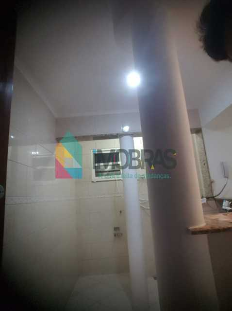 6d7d2e06-3112-45f8-a0d2-cafd3e - Kitnet/Conjugado 34m² à venda Avenida Prado Júnior,Copacabana, IMOBRAS RJ - R$ 440.000 - BOKI00196 - 6