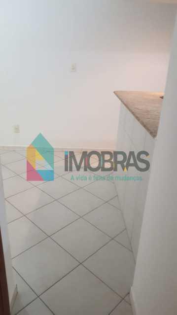 49cca3cb-445e-4118-9f9d-f20a1c - Kitnet/Conjugado 34m² à venda Avenida Prado Júnior,Copacabana, IMOBRAS RJ - R$ 440.000 - BOKI00196 - 8