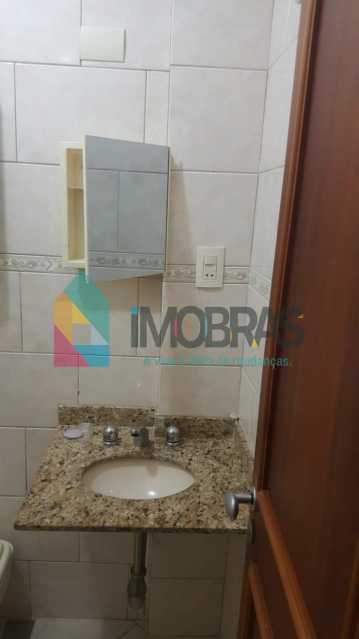 51b4622c-bbe0-439f-ab82-265019 - Kitnet/Conjugado 34m² à venda Avenida Prado Júnior,Copacabana, IMOBRAS RJ - R$ 440.000 - BOKI00196 - 11