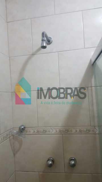 163a71dc-b671-4d9c-b1ab-84dfb3 - Kitnet/Conjugado 34m² à venda Avenida Prado Júnior,Copacabana, IMOBRAS RJ - R$ 440.000 - BOKI00196 - 12