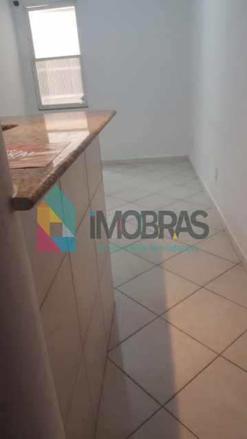 d2f25601-07c7-46c1-907f-fd7d97 - Kitnet/Conjugado 34m² à venda Avenida Prado Júnior,Copacabana, IMOBRAS RJ - R$ 440.000 - BOKI00196 - 18