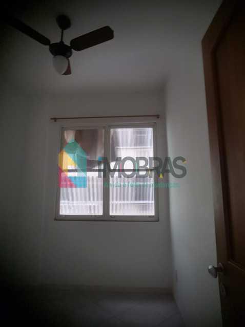 fed36a50-2ffc-4e63-bc5b-ebe520 - Kitnet/Conjugado 34m² à venda Avenida Prado Júnior,Copacabana, IMOBRAS RJ - R$ 440.000 - BOKI00196 - 20
