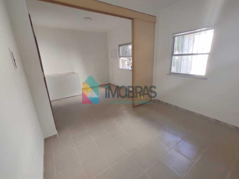 2dce2e53-6125-4747-9f4e-2cbde3 - Casa de Vila 2 quartos para venda e aluguel Copacabana, IMOBRAS RJ - R$ 650.000 - BOCV20033 - 1