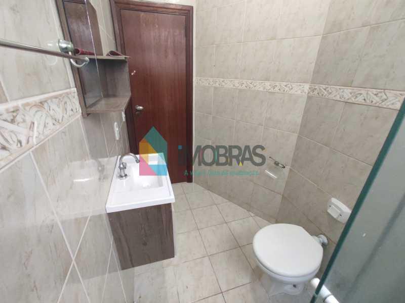 9b9d1e05-8492-494b-8657-10eaca - Casa de Vila 2 quartos para venda e aluguel Copacabana, IMOBRAS RJ - R$ 650.000 - BOCV20033 - 3