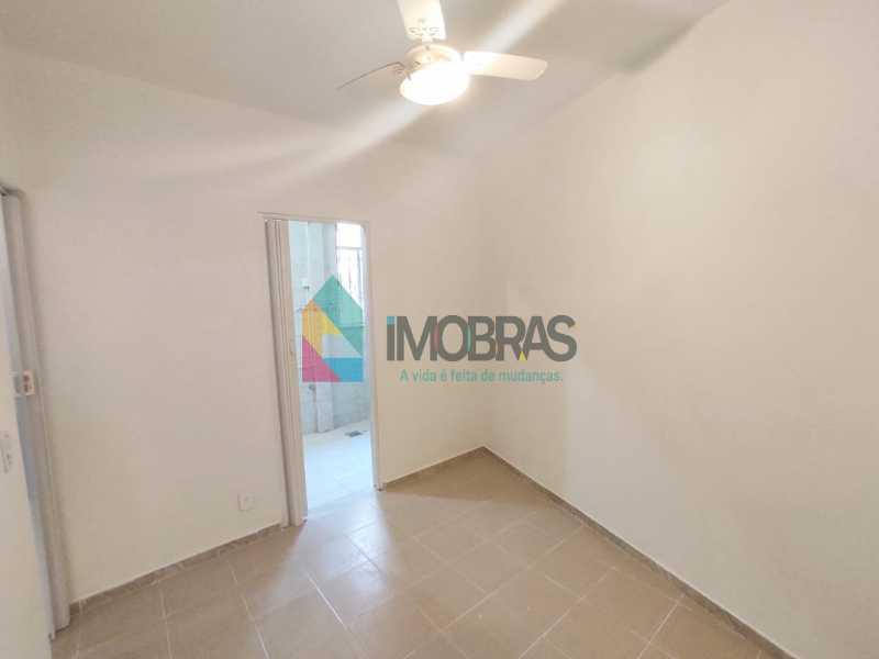dcc2eace-986d-41b3-9435-12ed01 - Casa de Vila 2 quartos para venda e aluguel Copacabana, IMOBRAS RJ - R$ 650.000 - BOCV20033 - 9