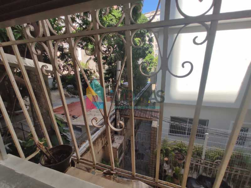 f85feaf8-9a62-44e2-aa9d-a17982 - Casa de Vila 2 quartos para venda e aluguel Copacabana, IMOBRAS RJ - R$ 650.000 - BOCV20033 - 12