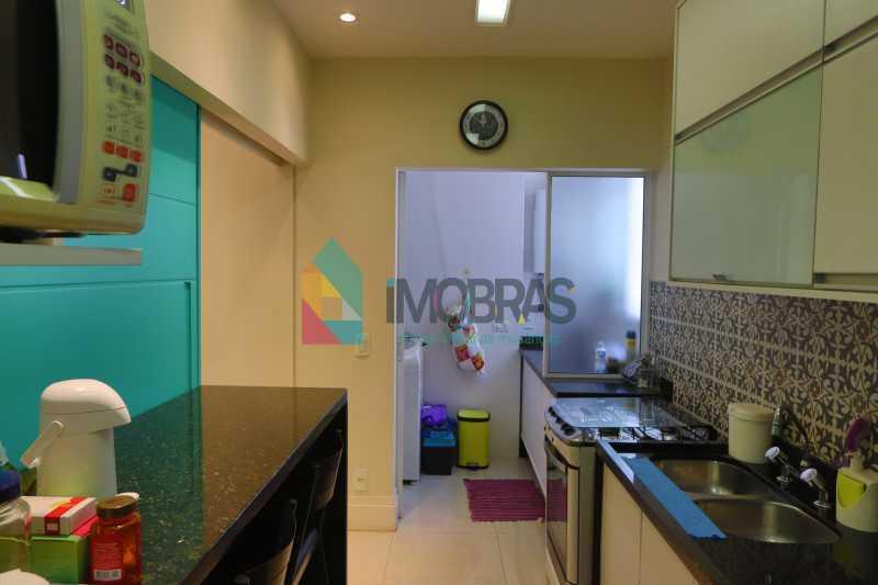 IMG_1558 - Cobertura à venda Rua Fonte da Saudade,Lagoa, IMOBRAS RJ - R$ 3.200.000 - CPCO30058 - 7