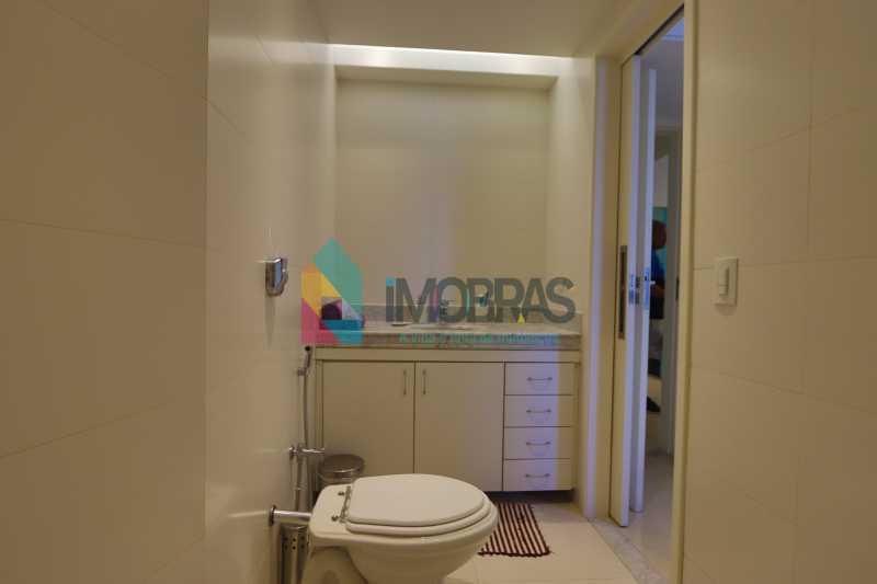 IMG_1567 - Cobertura à venda Rua Fonte da Saudade,Lagoa, IMOBRAS RJ - R$ 3.200.000 - CPCO30058 - 13