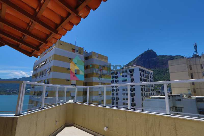 IMG_1589 - Cobertura à venda Rua Fonte da Saudade,Lagoa, IMOBRAS RJ - R$ 3.200.000 - CPCO30058 - 30