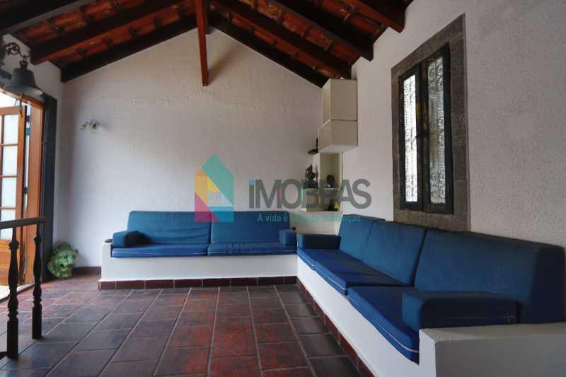 IMG_5166 - EXCELENTE CASA DE VILA 4QUARTOS EM BOTAFOGO!!!! - BOCN40008 - 12