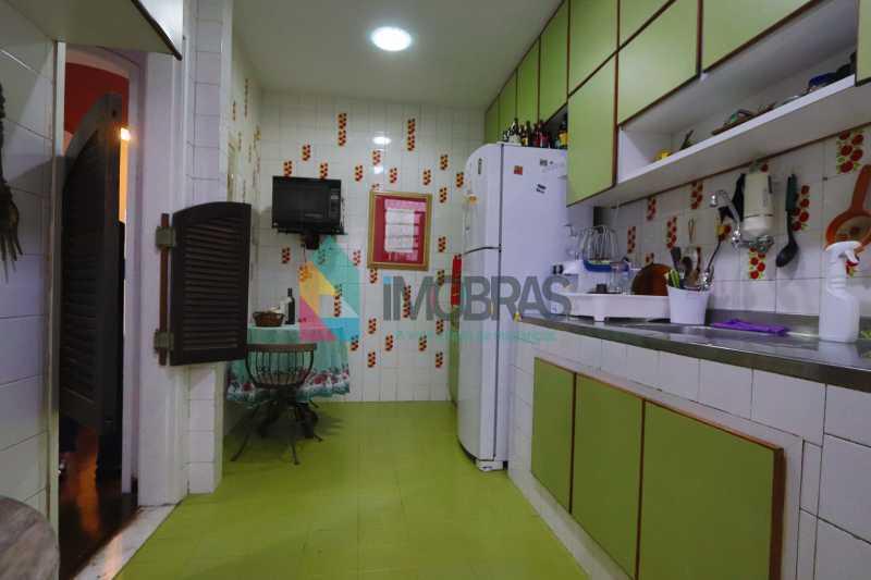 IMG_5145 - EXCELENTE CASA DE VILA 4QUARTOS EM BOTAFOGO!!!! - BOCN40008 - 23