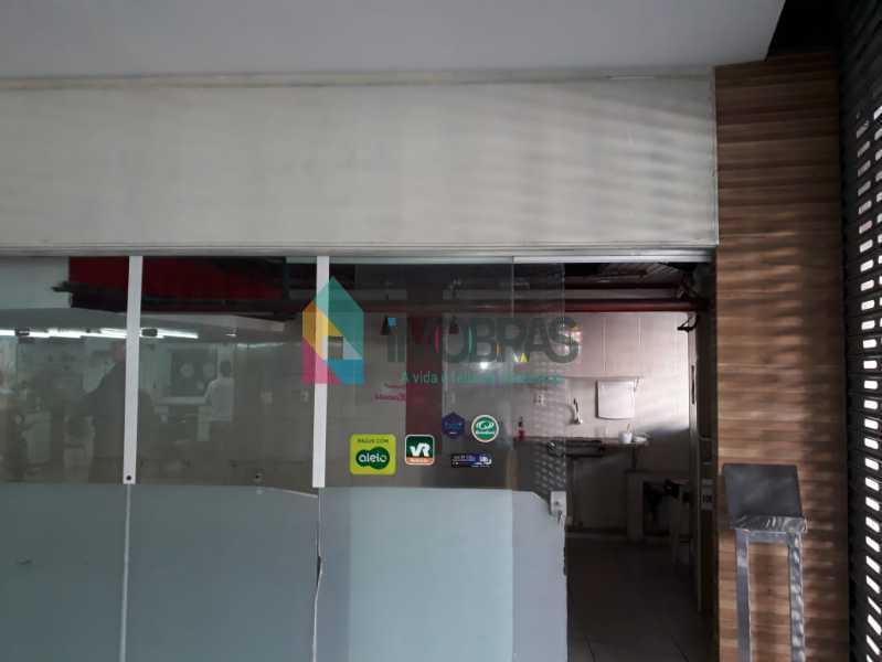 ae82db40-fd0d-4c58-8058-bc20b7 - Loja 70m² para venda e aluguel Botafogo, IMOBRAS RJ - R$ 1.100.000 - BOLJ00030 - 4