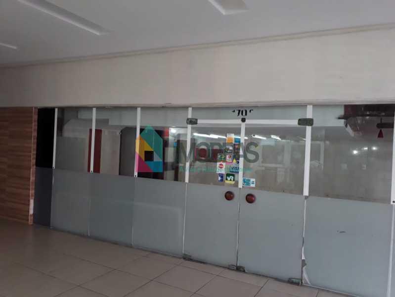 9129b5a0-ced7-4368-ac43-f99c85 - Loja 70m² à venda Botafogo, IMOBRAS RJ - R$ 1.100.000 - BOLJ00030 - 1