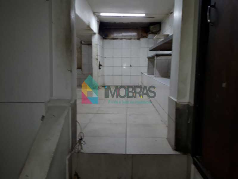 39af7765-7c7c-4424-baf5-511bc8 - Loja 70m² à venda Botafogo, IMOBRAS RJ - R$ 1.100.000 - BOLJ00030 - 9