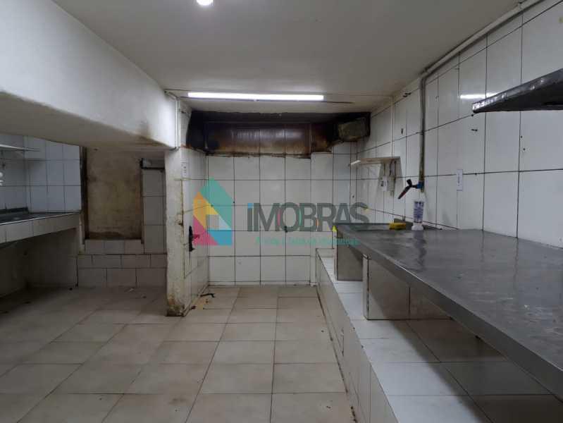 1a117b05-57ad-4c19-be8e-ebd3c0 - Loja 70m² à venda Botafogo, IMOBRAS RJ - R$ 1.100.000 - BOLJ00030 - 10