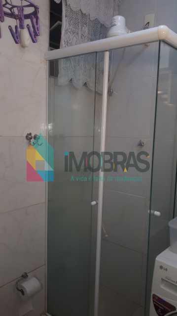 8 - ÓTIMO CONJUGADO MOBILIADO NA PRAIA DE BOTAFOGO!!! - BOKI00195 - 16