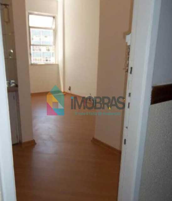 523174369413003 - Kitnet/Conjugado 25m² para alugar Botafogo, IMOBRAS RJ - R$ 1.400 - BOKI10193 - 1