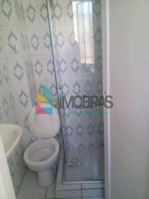 520103729638117 - Kitnet/Conjugado 25m² para alugar Botafogo, IMOBRAS RJ - R$ 1.400 - BOKI10193 - 6
