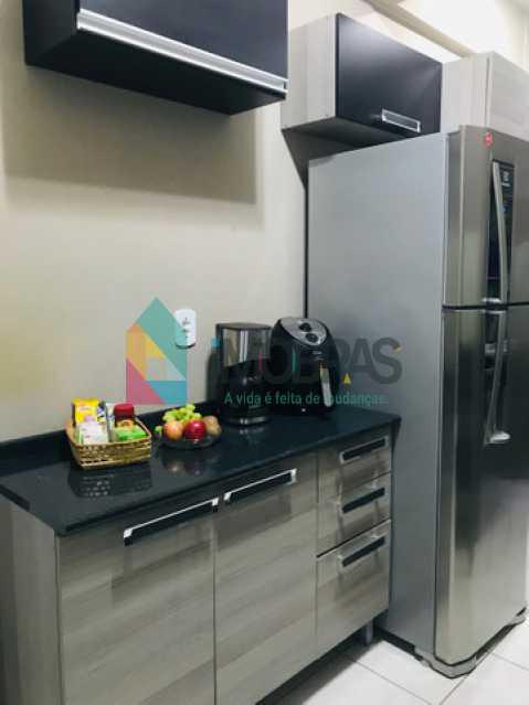 535107848843435 - Imobrás Vende. Apartamento novo, primeira moradia no catete próximo a tudo - CPAP21129 - 5