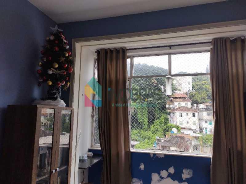 1 - Apartamento 2 quartos à venda Glória, IMOBRAS RJ - R$ 630.000 - BOAP21038 - 5