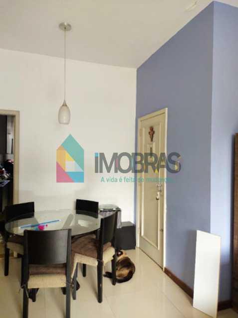 3 - Apartamento 2 quartos à venda Glória, IMOBRAS RJ - R$ 630.000 - BOAP21038 - 3