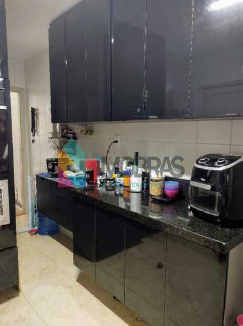 5 - Apartamento 2 quartos à venda Glória, IMOBRAS RJ - R$ 630.000 - BOAP21038 - 8