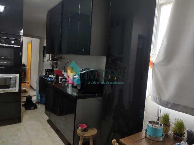 7 - Apartamento 2 quartos à venda Glória, IMOBRAS RJ - R$ 630.000 - BOAP21038 - 10