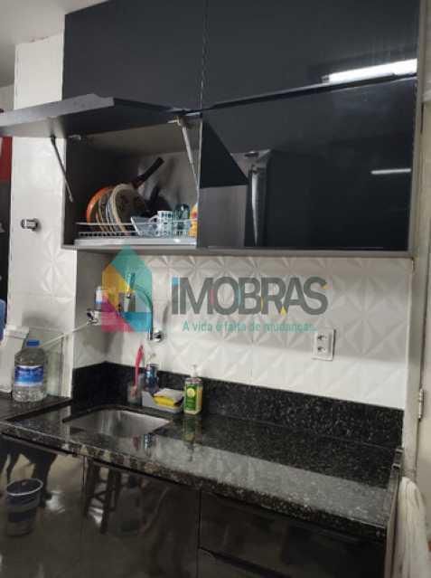 8 - Apartamento 2 quartos à venda Glória, IMOBRAS RJ - R$ 630.000 - BOAP21038 - 11
