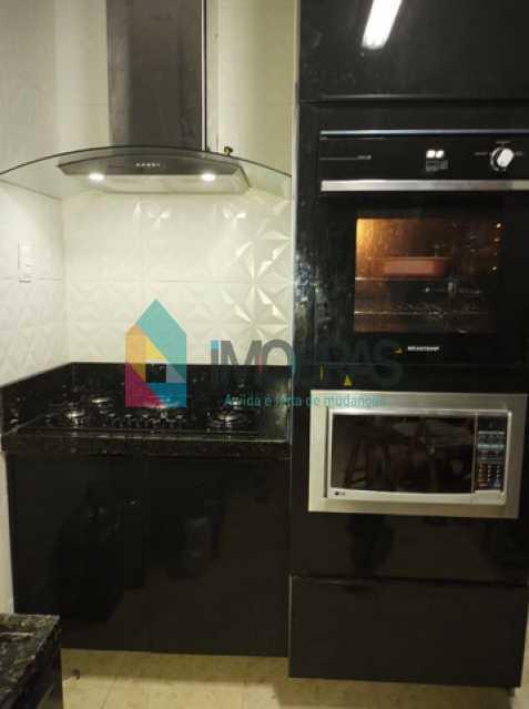 9 - Apartamento 2 quartos à venda Glória, IMOBRAS RJ - R$ 630.000 - BOAP21038 - 12