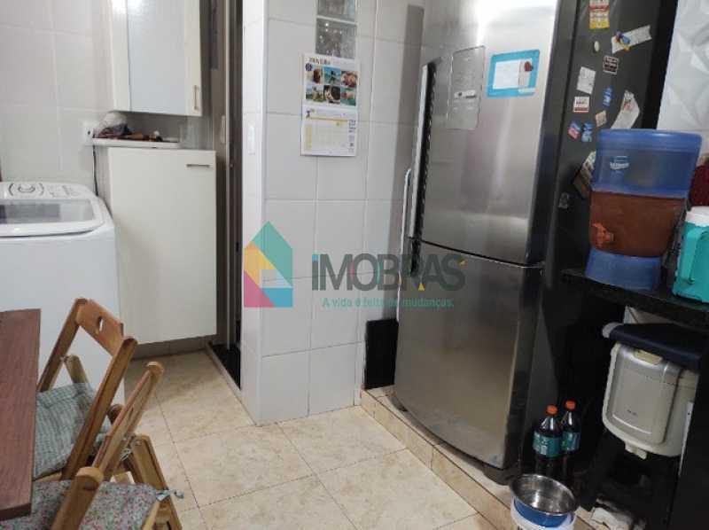 10 - Apartamento 2 quartos à venda Glória, IMOBRAS RJ - R$ 630.000 - BOAP21038 - 13