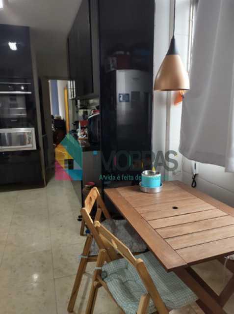 11 - Apartamento 2 quartos à venda Glória, IMOBRAS RJ - R$ 630.000 - BOAP21038 - 14