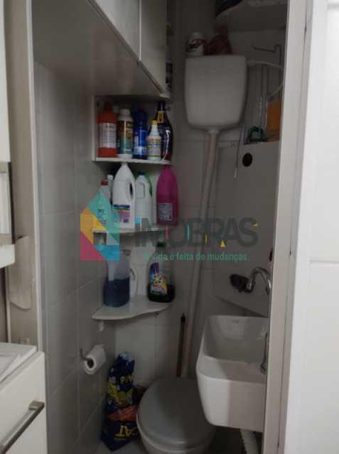 13 - Apartamento 2 quartos à venda Glória, IMOBRAS RJ - R$ 630.000 - BOAP21038 - 16