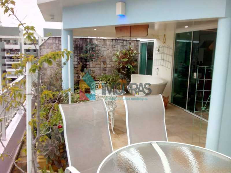 788f016a-009e-475d-8a01-92cd6b - Cobertura 3 quartos à venda Barra da Tijuca, Rio de Janeiro - R$ 2.000.000 - CPCO30059 - 9