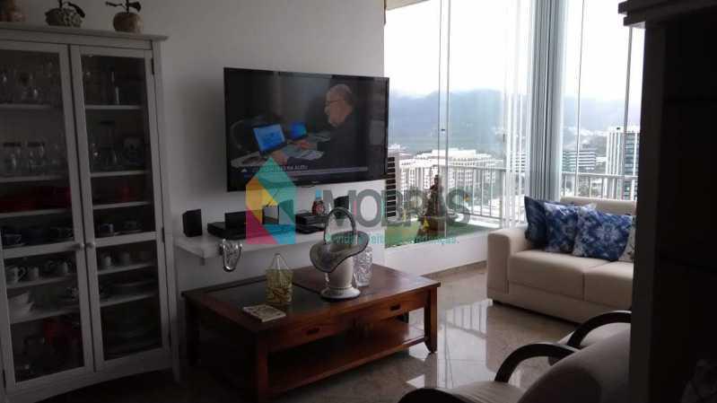 77368cb6-7db0-4cdc-afb3-4c7d77 - Cobertura 3 quartos à venda Barra da Tijuca, Rio de Janeiro - R$ 2.000.000 - CPCO30059 - 14