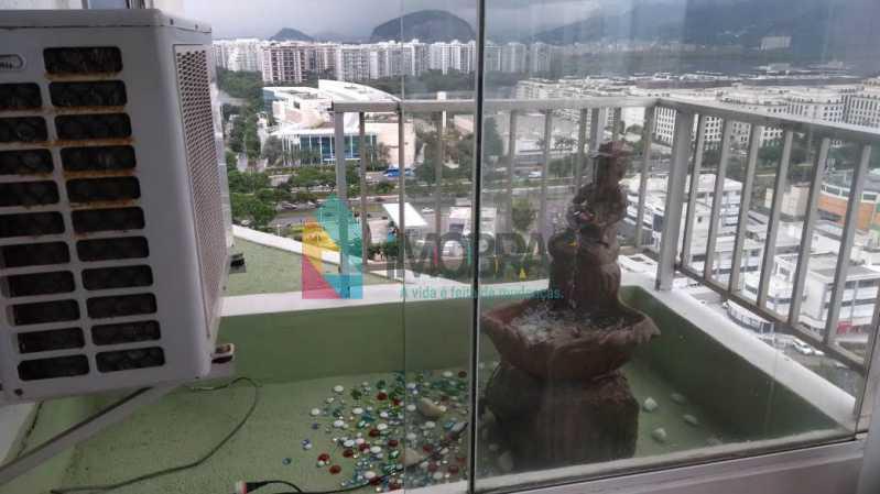 b12d8785-6852-4302-abf8-fcd9f8 - Cobertura 3 quartos à venda Barra da Tijuca, Rio de Janeiro - R$ 2.000.000 - CPCO30059 - 18