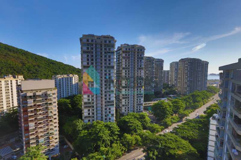 6eef249c-b79f-4ccc-a4a9-6c1891 - Apartamento 3 quartos à venda São Conrado, IMOBRAS RJ - R$ 680.000 - CPAP31366 - 1