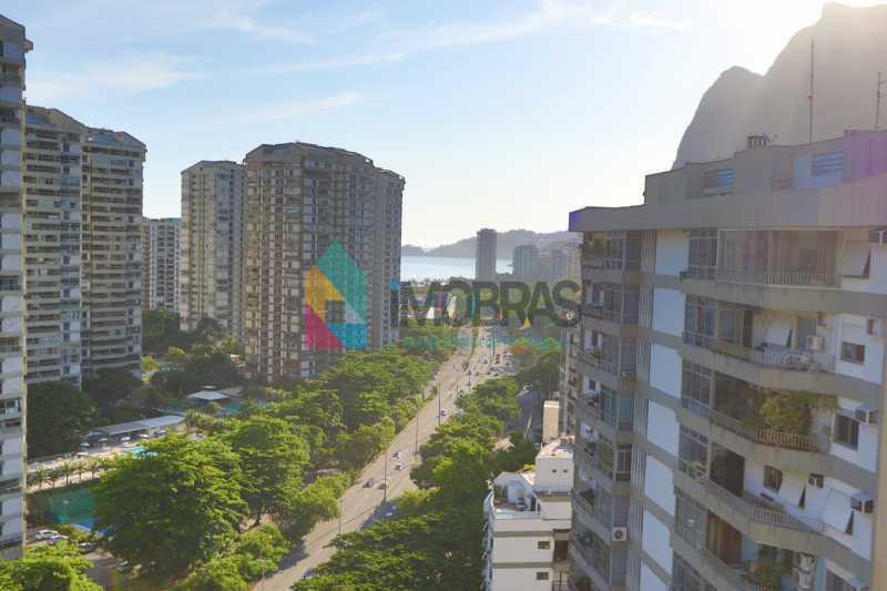 76a40f62-ba27-4773-92b0-4e871c - Apartamento 3 quartos à venda São Conrado, IMOBRAS RJ - R$ 680.000 - CPAP31366 - 3