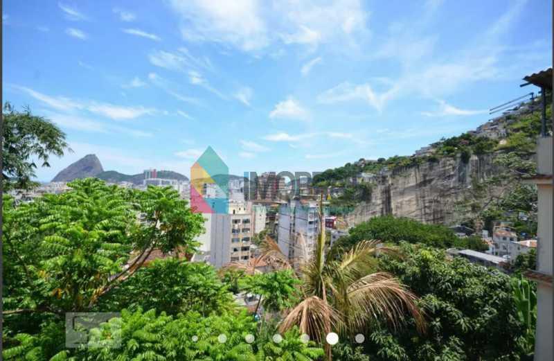1 - Casa de Vila 2 quartos à venda Glória, IMOBRAS RJ - R$ 370.000 - BOCV20034 - 15