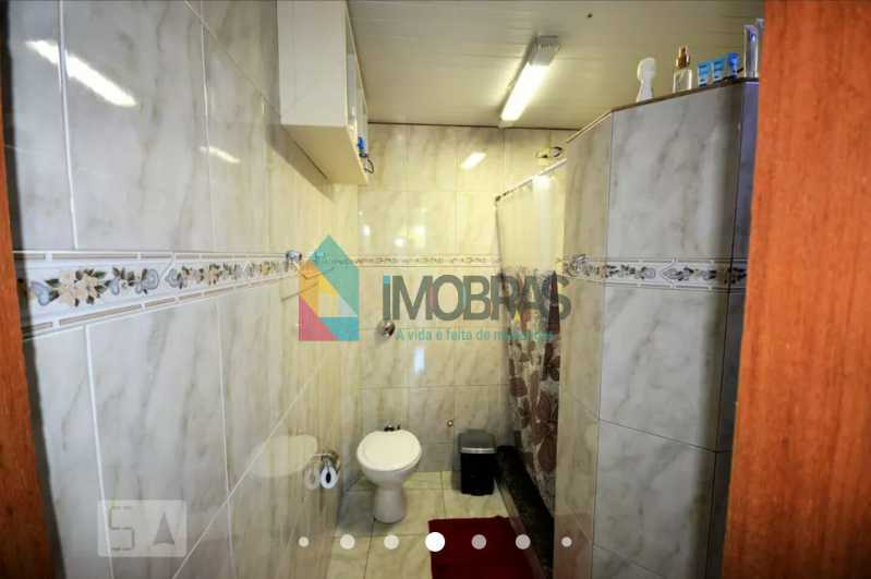 12 - Casa de Vila 2 quartos à venda Glória, IMOBRAS RJ - R$ 370.000 - BOCV20034 - 12