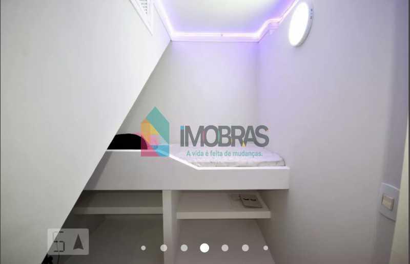 13 - Casa de Vila 2 quartos à venda Glória, IMOBRAS RJ - R$ 370.000 - BOCV20034 - 10
