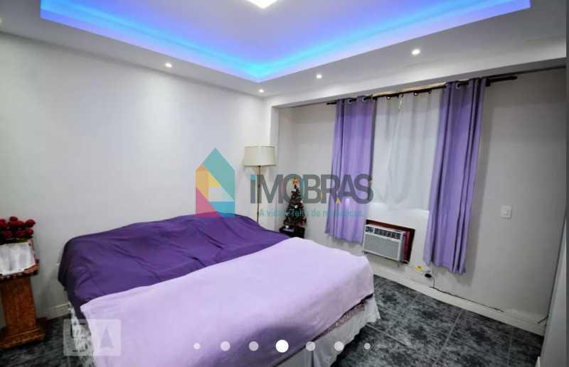 14 - Casa de Vila 2 quartos à venda Glória, IMOBRAS RJ - R$ 370.000 - BOCV20034 - 8