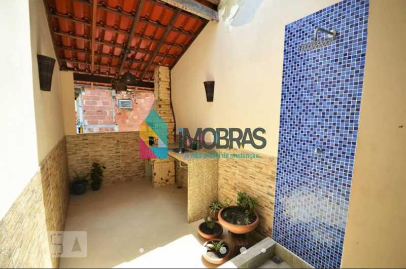 13788_G1612192116 - Casa de Vila 2 quartos à venda Glória, IMOBRAS RJ - R$ 370.000 - BOCV20034 - 18