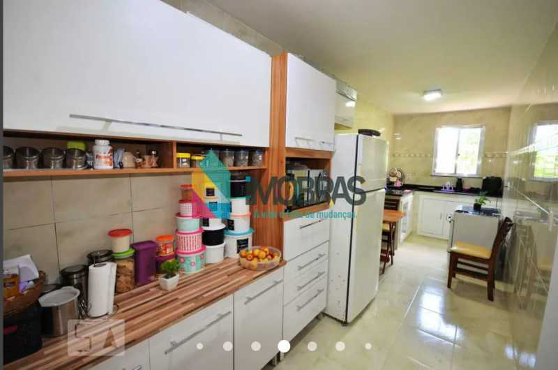 13788_G1612192210 - Casa de Vila 2 quartos à venda Glória, IMOBRAS RJ - R$ 370.000 - BOCV20034 - 19