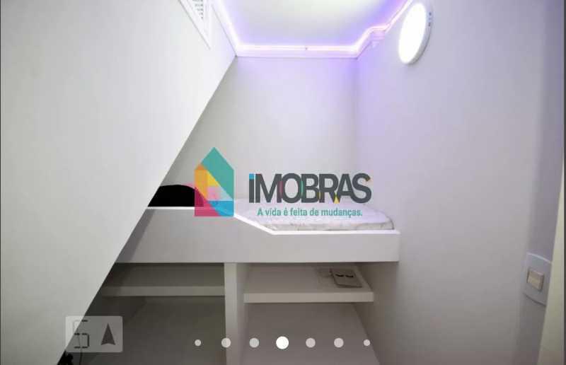 13788_G1612192277 - Casa de Vila 2 quartos à venda Glória, IMOBRAS RJ - R$ 370.000 - BOCV20034 - 20