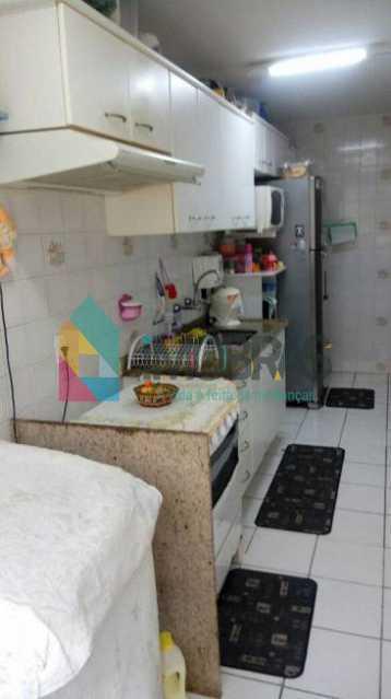 cozinha1 - ÓTIMO 2QUARTOS COM LAZER NA PRAÇA SECA!!! - BOAP21049 - 10