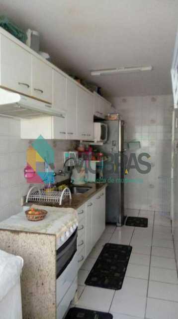 cozinha3 - ÓTIMO 2QUARTOS COM LAZER NA PRAÇA SECA!!! - BOAP21049 - 12