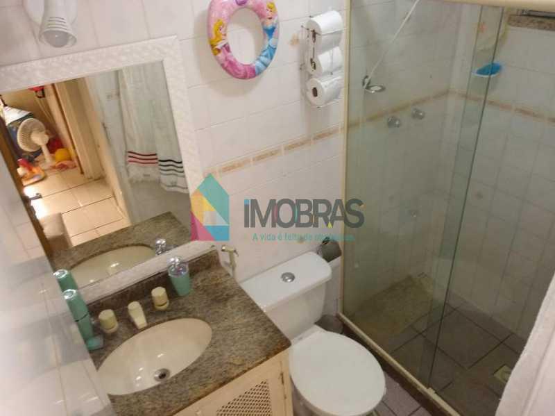 banheiro1 - ÓTIMO 2QUARTOS COM LAZER NA PRAÇA SECA!!! - BOAP21049 - 13