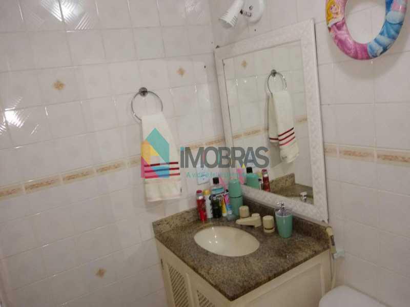 banheiro2 - ÓTIMO 2QUARTOS COM LAZER NA PRAÇA SECA!!! - BOAP21049 - 14