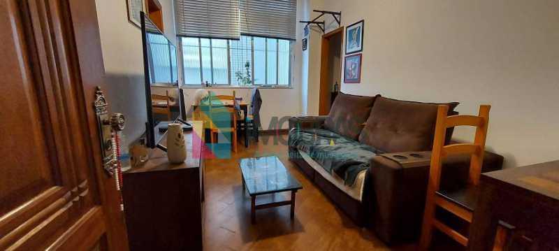 1 - Apartamento 1 quarto à venda Flamengo, IMOBRAS RJ - R$ 610.000 - BOAP10598 - 1